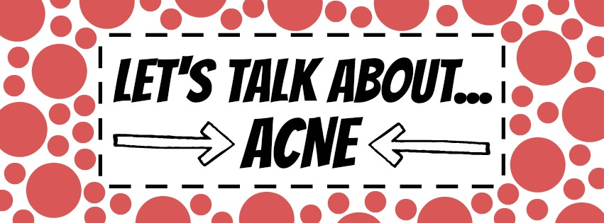 All about acne. Where it's coming from and how to fix it. Check it out.