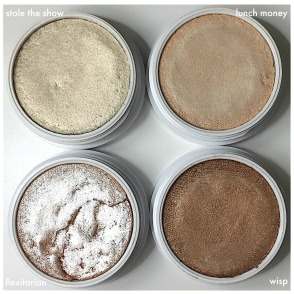 Colourpop Highlighter Pots