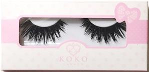 KoKo Lashes in Goddess - Ride or Die Makeup Tag